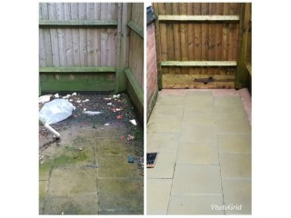 Jetwash Pressure Washing Washer Cleaning Service. Driveway restoration - Call Now!