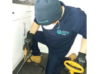 FORCE FIELD PEST CONTROL SERVICES