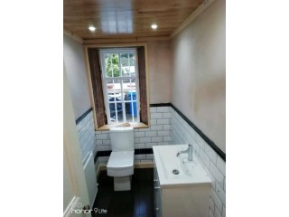 Bathroom fitter, handyman, joiner GREAT SERVICE, REASONABLE PRICES