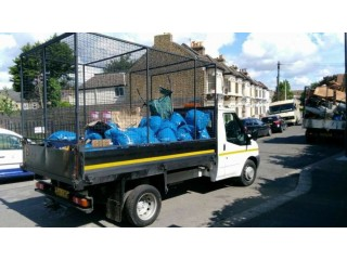 Waste management service - Same day waste removal service - Jobs from £20 call 07933865660