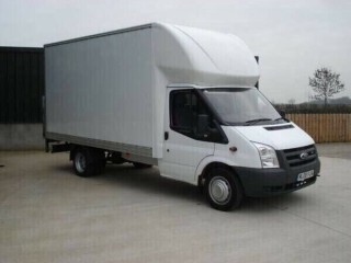 URGENT MAN AND VAN SERVICE FULL HOUSE FLAT HOME REMOVAL COMPANY NATIONWIDE RELOCATIONS