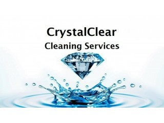 CrystalClear Cleaning Services - End Of / After Tenancy Cleaning, Carpet Cleaning Derby Birmingham