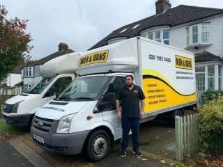 Removals & Storage | Man and Van services | House Clearance | Piano Removals | ALL London Locations