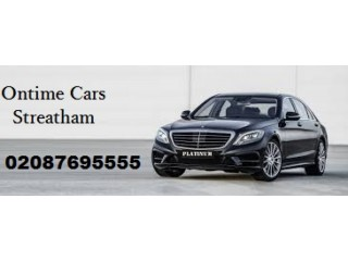 Googlie Cars Streatham Changed Their Name To Ontime Cars
