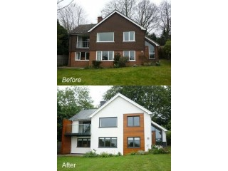 Architects, home Extension, Architectural design and planning application services