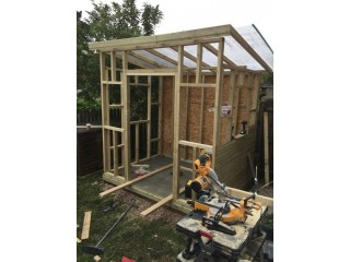 Quality Carpentry and building services - Earls court-Hammersmith-Kensington-Fulham-Chelsea-Oval