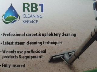 RB1 Carpet Cleaning and End of Tenancy Cleaning Service