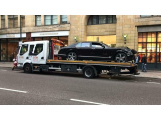 24-7 VAN BREAKDOWN VEHICLE TRUCKS TOWING LONDON TOW CAR RECOVERY SERVICES
