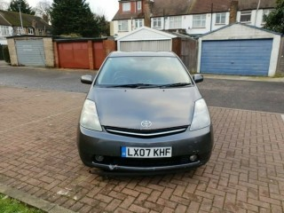 2007 Toyota Prius 1.5 T Spirit CVT 5dr 10£+Road+Tax+Clean+Inside+Out (LX07KHF)