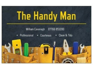 Lanarkshire Handyman: Plumbing, Electrical and General services