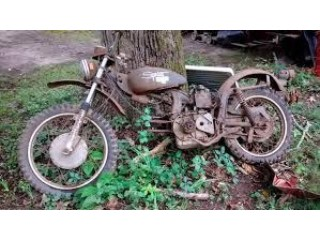 MOTORBIKES CARS VANS TRUCKS TRAILERS WANTED GOOD OR BAD NON RUNNERS PROJECTS