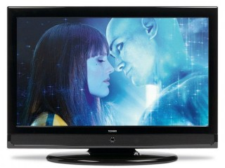 Technika 32inch LCD Television with integrated Freeview with two HDMI 1080i