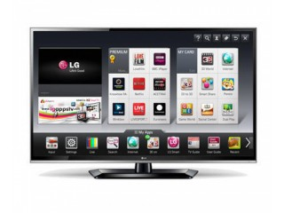 QUALITY LG 42IN FULL HD 1080P LED SMART TV WITH INTEGRATED WIFI HD FREEVIEW