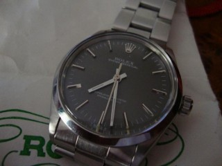 Rolex vintage mid-late 1980s wanted.