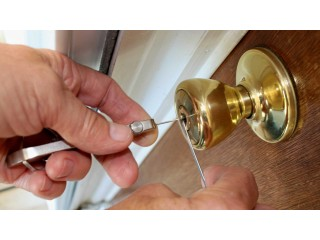 Most Trusted & Reliable Emergency Locksmith in London