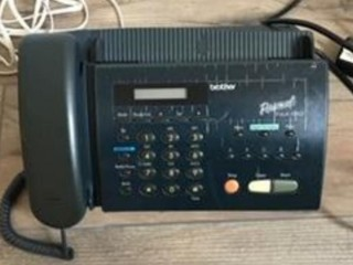 Telephone/Fax machine for sale
