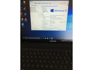 Lap Top i5 Tosh Windows 7+ OFFICE
