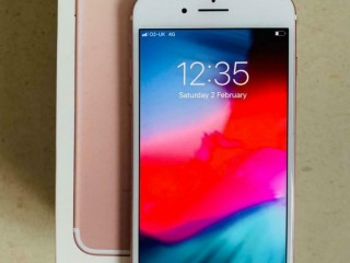 IPhone 7 Plus, 128gb, Any Network, Rose Gold