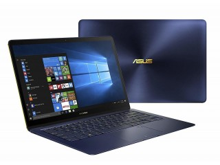 """Asus ZenBook 3 Deluxe UX490UA 14"""" i5-7200U 8gb RAM 1tb NVME Almost New """"Powerhouse of a laptop that beats the capabilities of Macbook Pro's"""""""