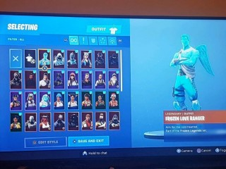 Fortnite Cheap Account