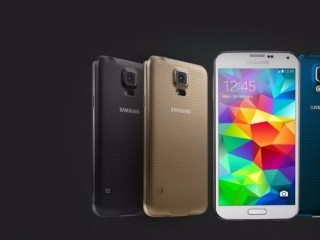 SAMSUNG Galaxy S5 16GB - Android Mobile Phone