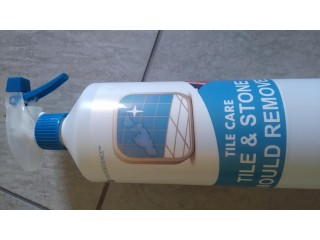 TILE CLEANER - Tile and stone Mould Remover