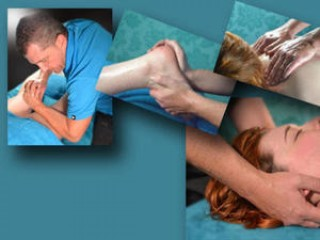 Deep Tissue, Sports Massage, Injury Rehabilitation