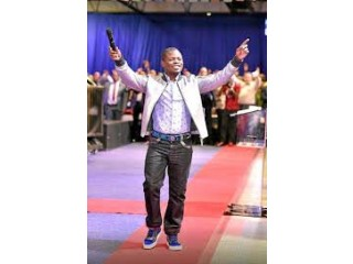 THE WORD OF GOD BY PROPHET BUSHIRI CONTACT +27731767611
