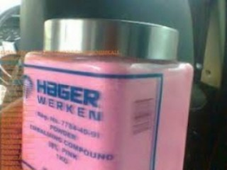 +27715451704 **Hager Werken Embalming Compound powder for sale. (Pink and white) in vaal south africa botswana swaziland lesotho Namibia