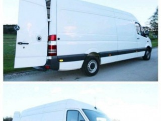 MAN VAN HIRE REMOVALS Reliable - Short notice - 24/7 MAN and VAN Ilford, London