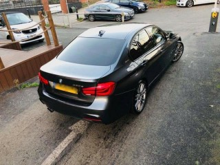 BMW 330e M Sports Saloon 2018 not Mercedes c300h, c350e, e300, Lexus is300h IS 300H,Toyota prius