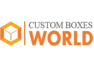 Custom Boxes World | soap packaging boxes