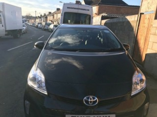 07 TOYOTA PRIUS - 1.5 HYBRID ELECTRIC AUTOMATIC - FULL HISTORY - PART EXCHANGE WELCOME