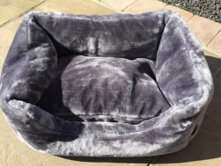 Cat Bed - almost brand new