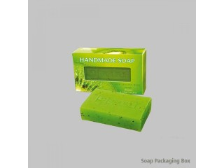 Soap Boxes Wholesale UK