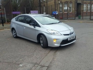 Toyota Prius for Sale 2013 PCO UBER Ready Finance Toyota Prius Low Mileage Prius 2014 2015