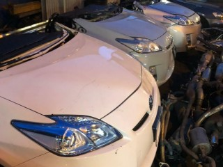Toyota Prius 1.8 hybrid engine supply and fit from 2009 to 2015
