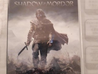 Shadow of Mordor PC game