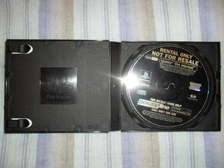 Spawn The Eternal PS 1 PAL Game.