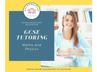 GCSE Preparation Coaching – Maths and Physics – Get Excellent Results