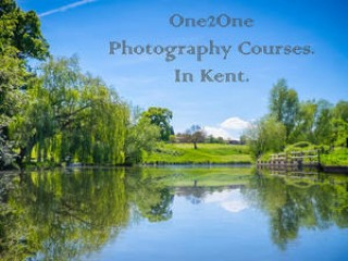 Escape to the country with A photography Course