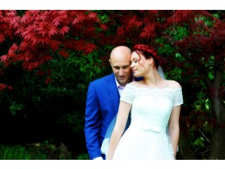 Beautiful, natural wedding or event photography