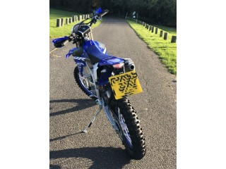 Yamaha WR250F 2019 Immaculate Condition