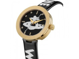 Vivienne Westwood VV221GDBK Southbank - Ladies watch