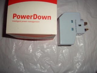 E-on PowerDown
