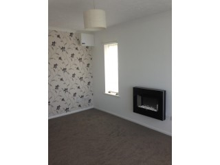 1 bedroom flat in Cherry Tree Lodge, Lancing