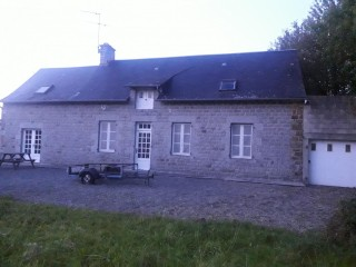 3 BED HOUSE IN FRANCE