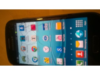 Samsung galaxy S3 mini android phone 8GB, 5MP cam (all networks)