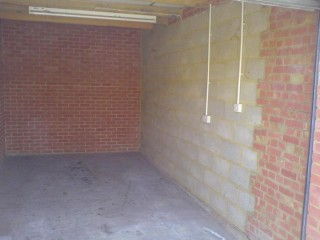 Secure dry Garage units for rent in Watford + Lock up in Bushey + Lock up in Abbots Langley