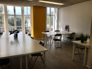Affordable Office Space in Brighton and Hove